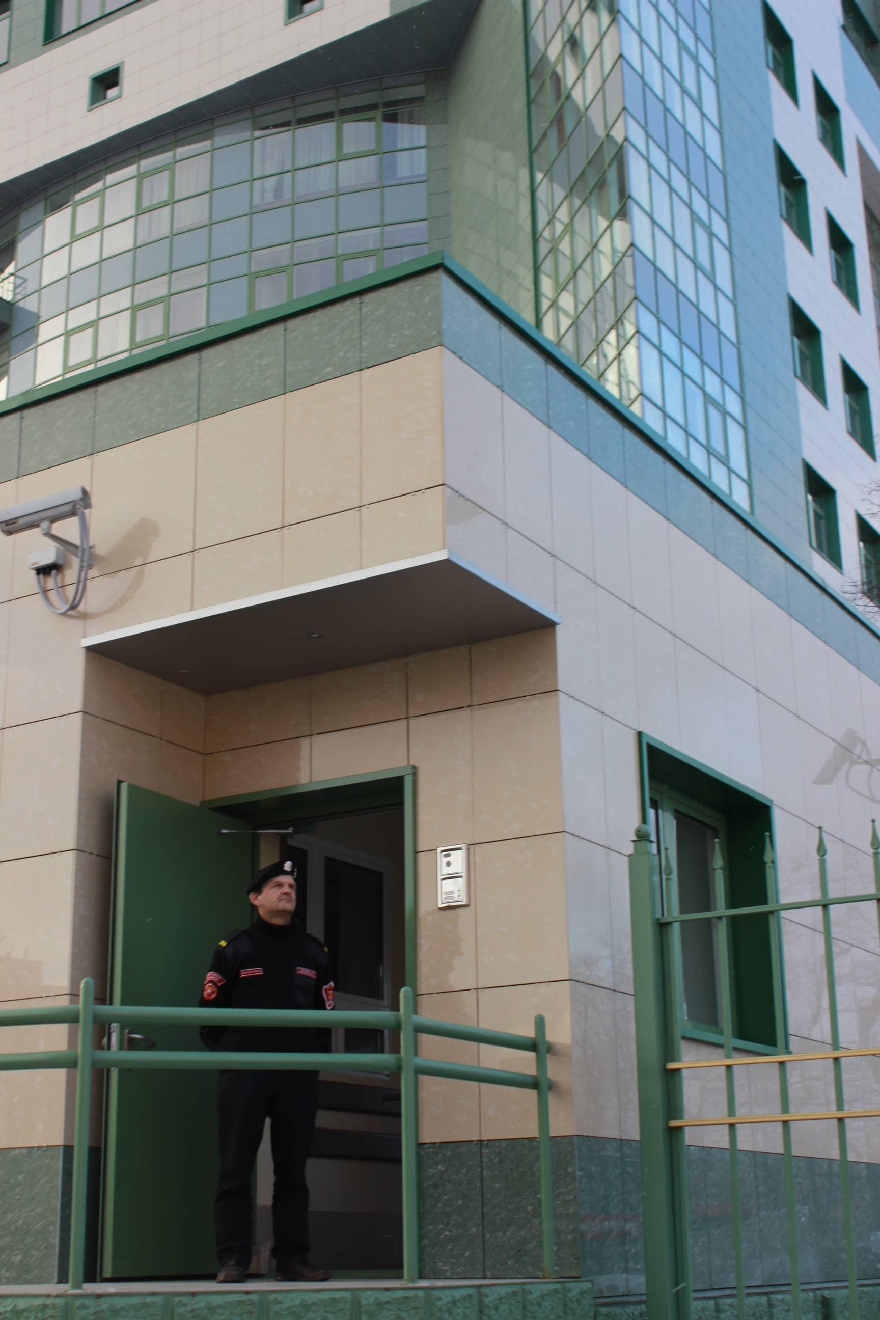 Охрана дач и частных домов москва домофоны купить в москве для частных домов