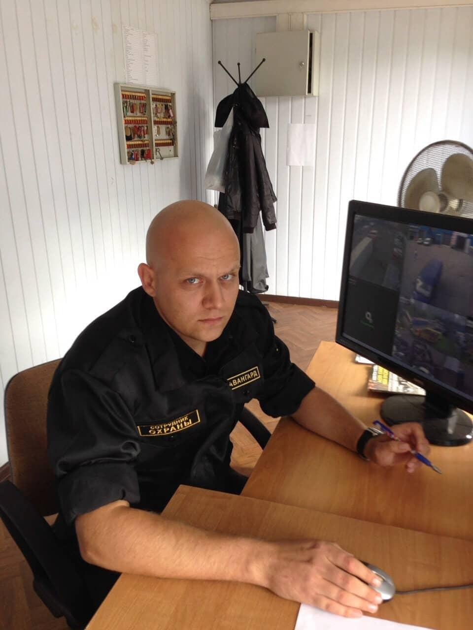 Охрана вахта москве частных домов вороново пансион для пожилых